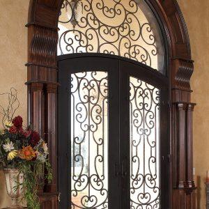 2115443-14 Front Entry Doors