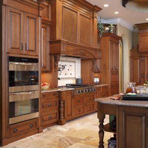 2115443-21 Kitchen Hearth