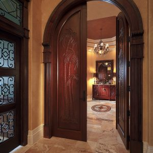 2115443-29 Master Suite Entrance