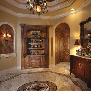 2115443-30 Master Foyer