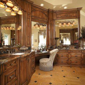 2115443-32 Master Bath Vanities