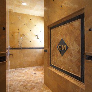 2115443-34 Master Shower