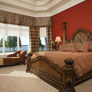 2115443-38 Guest Bed Rm